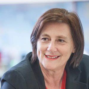 Deborah Corrigan