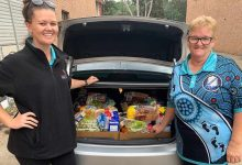 Photo of Food for thought as schools nourish communities