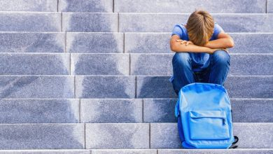 Photo of 7 tips to help kids feeling anxious about going back to school