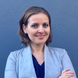 Ilana Finefter-Rosenbluh