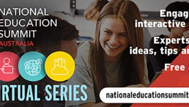 Photo of The National Education Summit 2020 Virtual Series