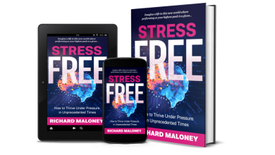 Photo of Stress Free – How To Thrive Under Pressure In Unprecedented Times