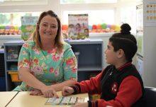 Photo of Lifelong learning opportunities for teachers