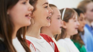 Photo of NSW hits pause on school choirs, but we can't stop the music forever