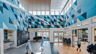 Photo of Driving positive educational outcomes through smart specification of interior acoustic solutions