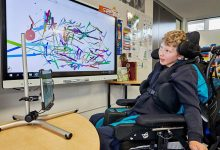 Photo of Students with disability to benefit from innovative programs