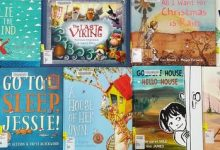 Photo of In 20 years of award-winning picture books, non-white people made up just 12% of main characters