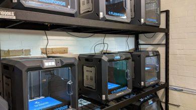 Photo of Case Study: Carlingford West Public School creates 3D printing hub