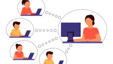 Photo of Connecting with others remotely: What have we learned from online learning?